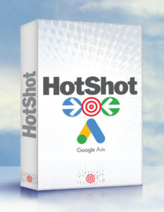 Paid Search Google Ads Hot Shot
