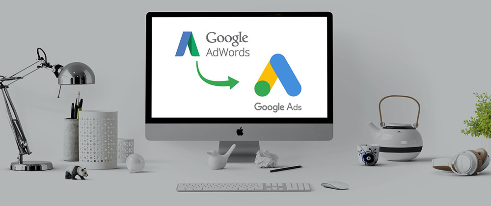 Paid Search Google Ads